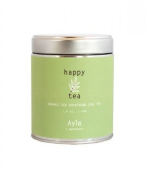 Ayla  +  MyHavtorn   Happy Tea   ($39)
