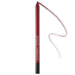 Sephora 's  Sephora Collection Rouge   Gel Lip Liner in it's cherry   ($12)