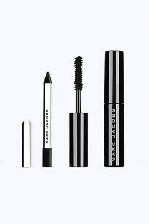 Marc Jacobs Beauty  Beauty On The Fly Eye Kit  ($20)