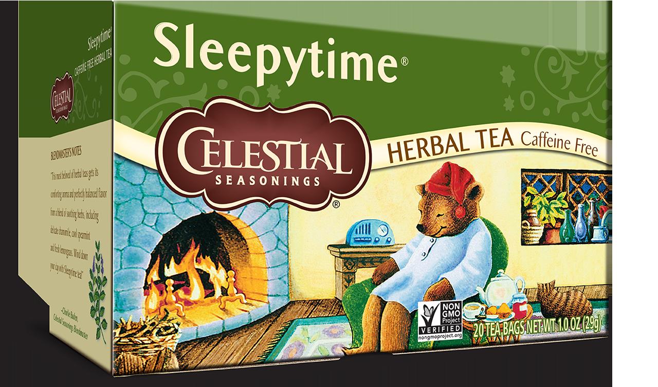 Celestial Seasonings '  Sleepytime Classic Tea  (price varies by retailer)