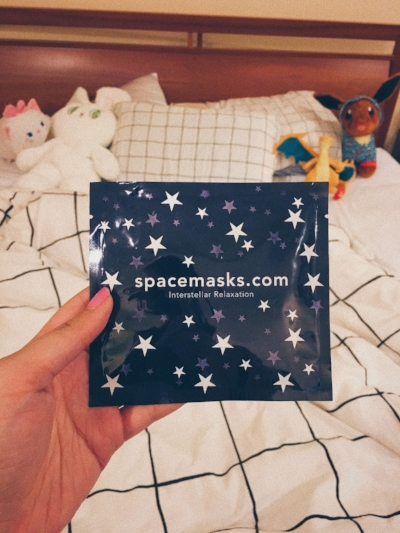 Spacemasks  (€15l; they ship worldwide, by the way!)