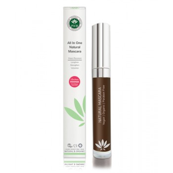 PHB Ethical Beauty   All In One Natural Mascara   (£15.95)