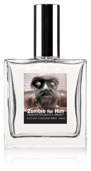 Demeter Fragrance Library 's  Zombie For Him  ($21/1 oz)