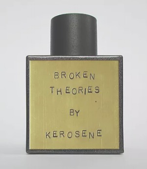 Kerosene 's  Broken Theories  ($140)