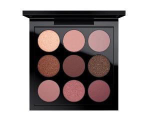 MAC  Burgundy Times Nine Palette  ($32)