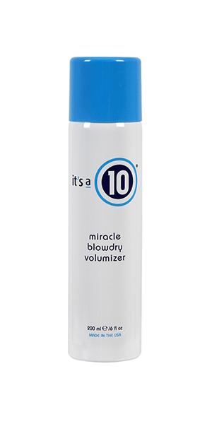 Miracle Blow Dry Volumizer  ($19.55)