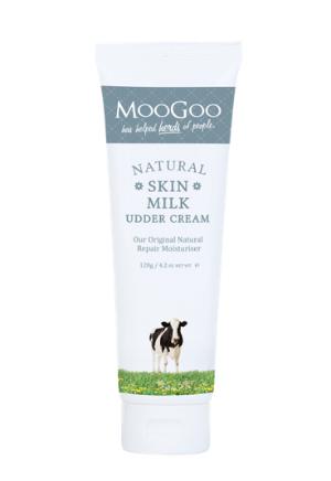 MooGoo Skin Care 's  Skin Milk Udder Cream  ($10.90)