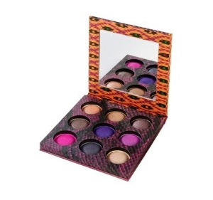 BH Cosmetics   Wild at Heart Baked Eyeshadow Palette   ($8.99)