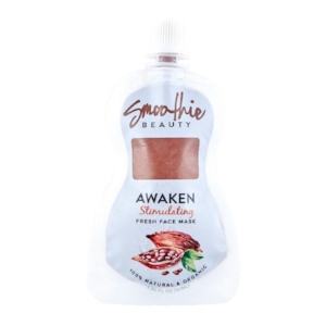 Smoothie Beauty   Awaken (Stimulating) Fresh Face Mask   ($10.50)