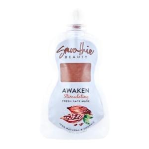 Smoothie Beauty  Awaken (Stimulating) Fresh Face Mask  ($10.50)