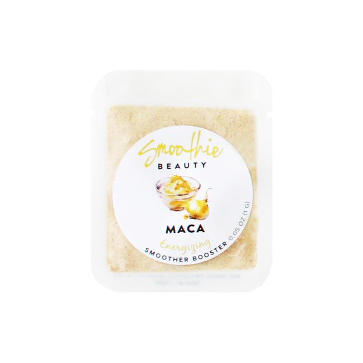 Smoothie Beauty   Maca (Firming) Smoother Booster  ($2.95)