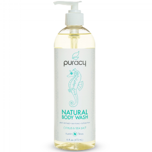 Puracy   Natural Body Wash   ($13.99)