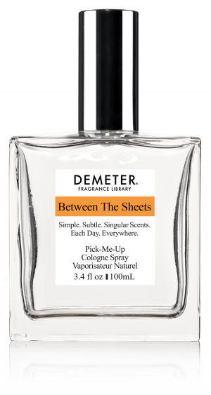 """Demeter Fragrance Library 's  """"Between The Sheets""""   ($40.00/3.4 OZ COLOGNE SPRAY"""
