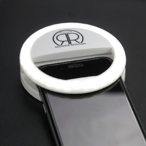 Radiance Ring 's  Mobile Phone LED Ring Light ,  (£12)