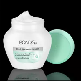 POND'S®   Cold Cream Cleanser   (price varies by retailer)