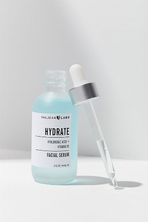 Urban Outfitters '  Valjean Labs   Facial Serum in Hydrate   ($15)