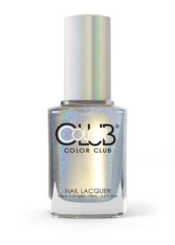 Color Club 's  Fingers Crossed  ($12)