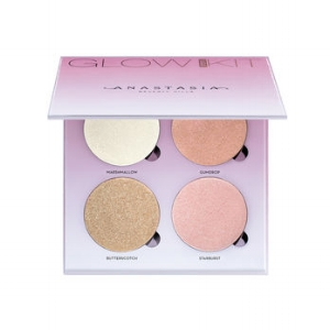 Anastasia Beverly Hills ' Sugar Glow Kit  ($40)