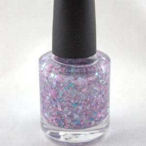 GlitterfiedNails'  Candyland Nail Polish  ($9.75)