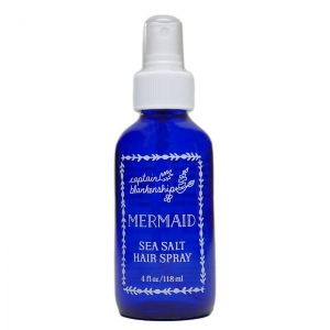Captain Blankenship   Mermaid Sea Salt Hair Spray  ($24)
