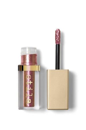 Stila   Glitter & Glow Liquid Eye Shadow   ($24)