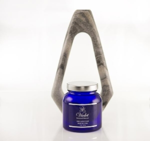 Violet Botanical Skincare  Egyptian Body Butter  ($45)