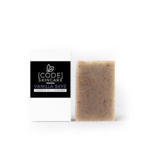 Code Skincare  Rose Fruit Body Scrub  ($16)