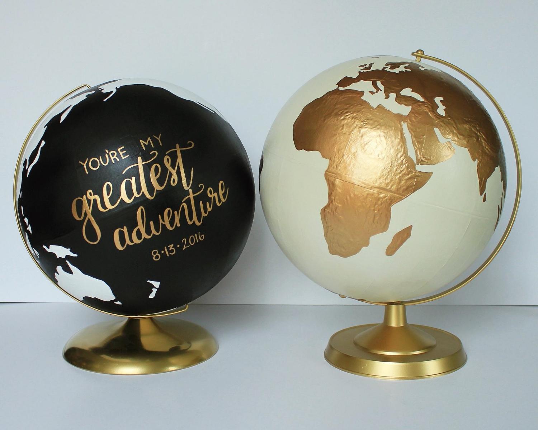 Consider The World
