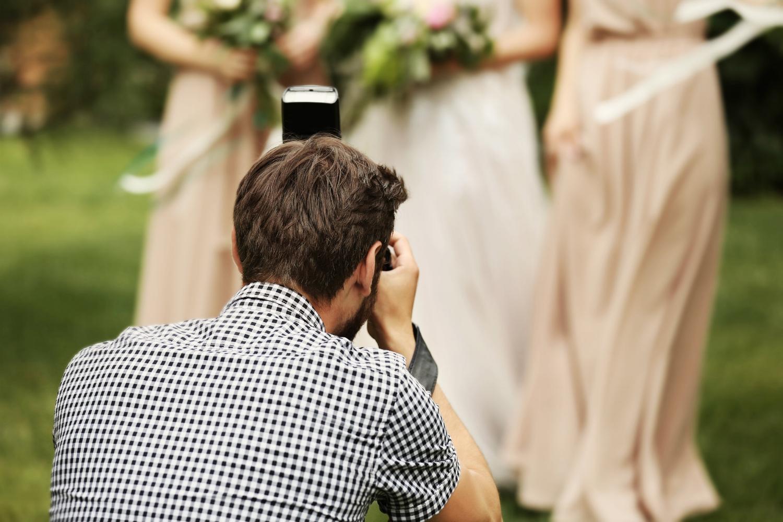 Unbridely - wedding photo copyright