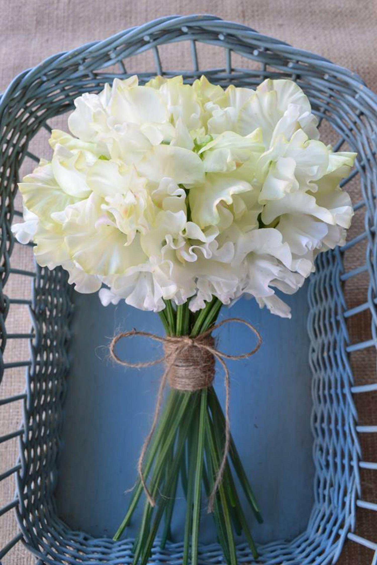 Clutch bouquet - Unbridely
