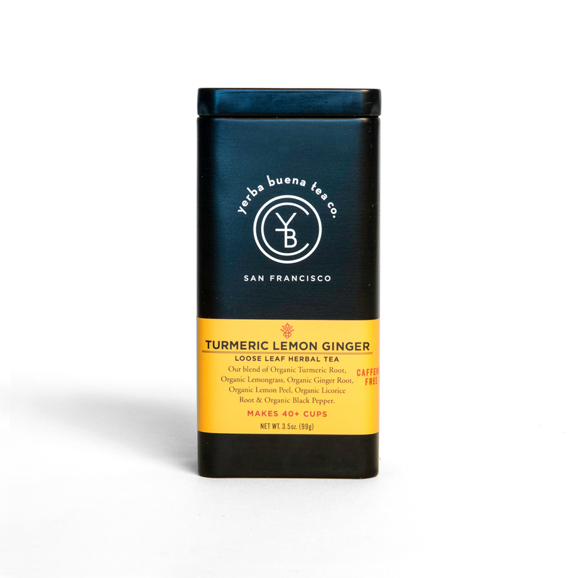 SHOP TURMERIC TEA