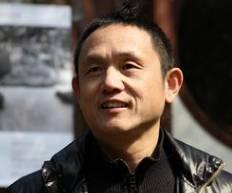 策展人蔡青 (当代艺术家、独立策展人、国美博士、天津美院教授)