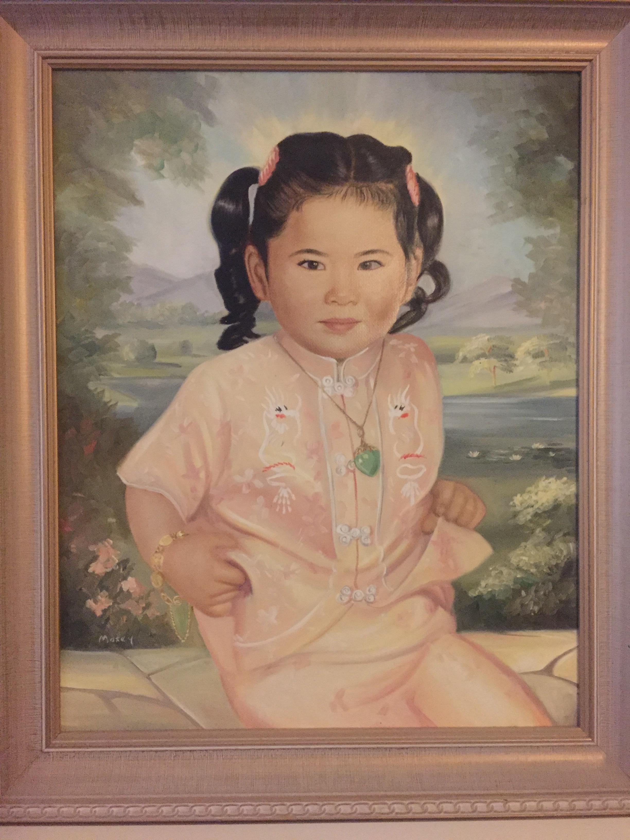 Lauren Lily Huie