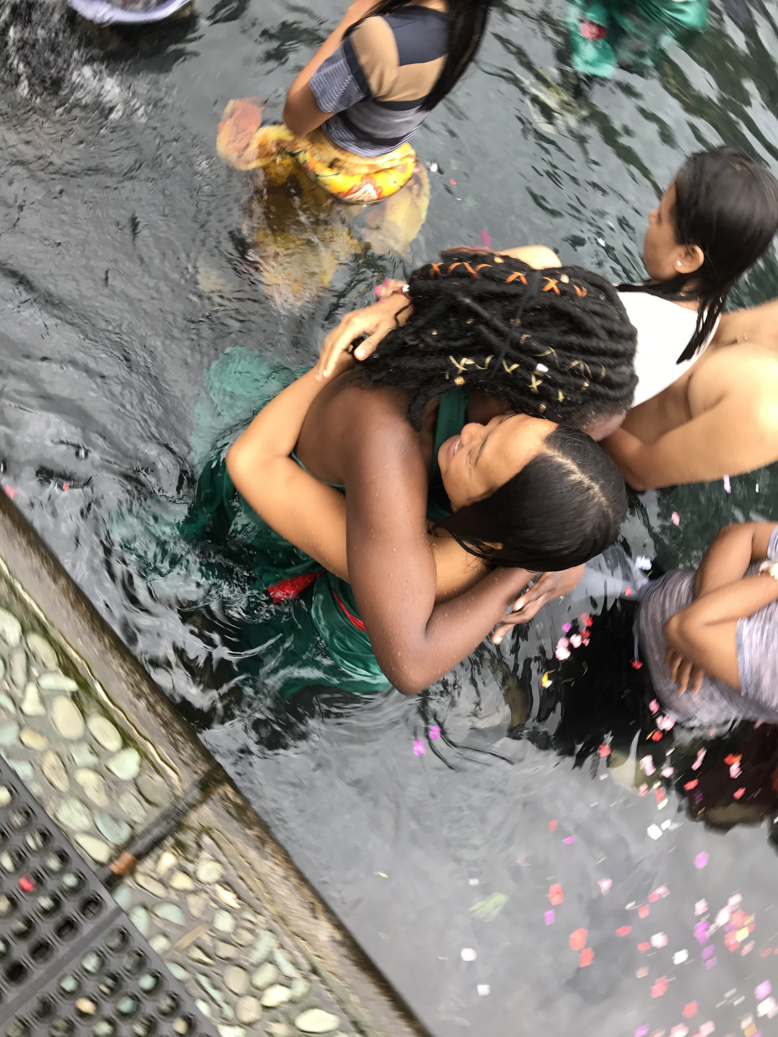 Tirta Empul, Holy Spring Water Temple