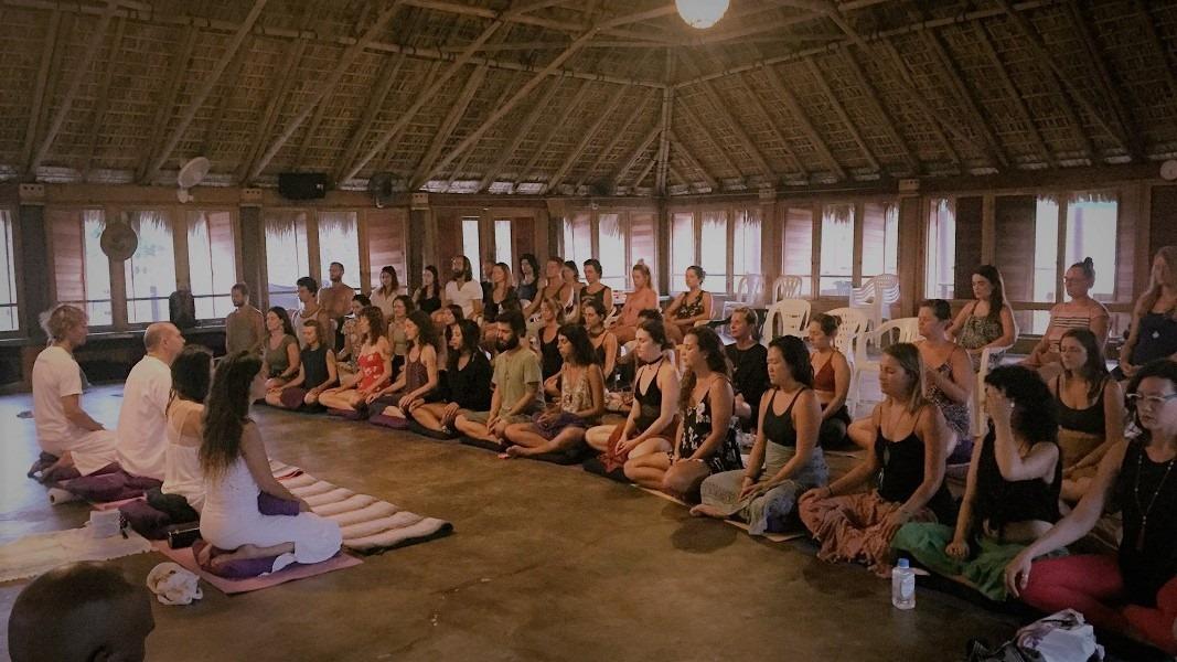 Hridaya Yoga | Mazunte, Oaxaca, Mexico