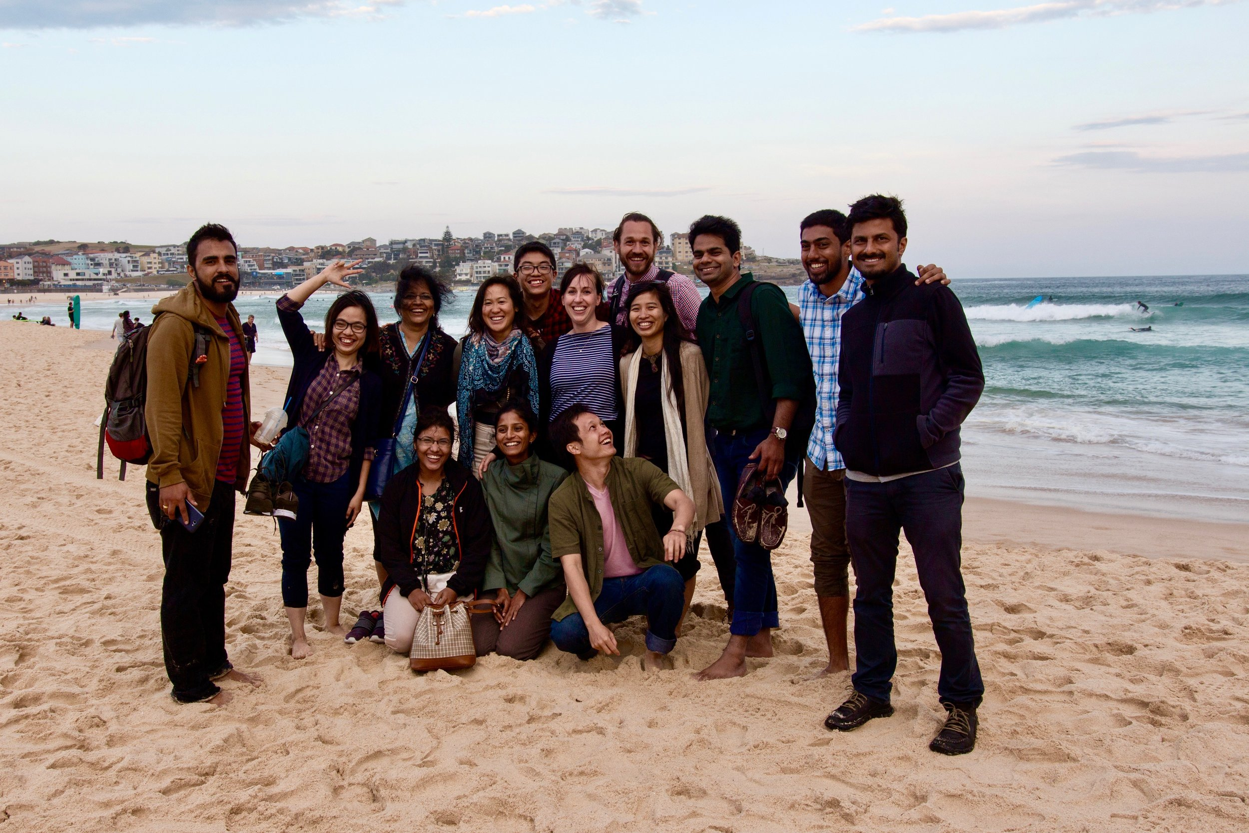 Social Enterprise Fellowship Program with  Unbound  | Sydney, Australia