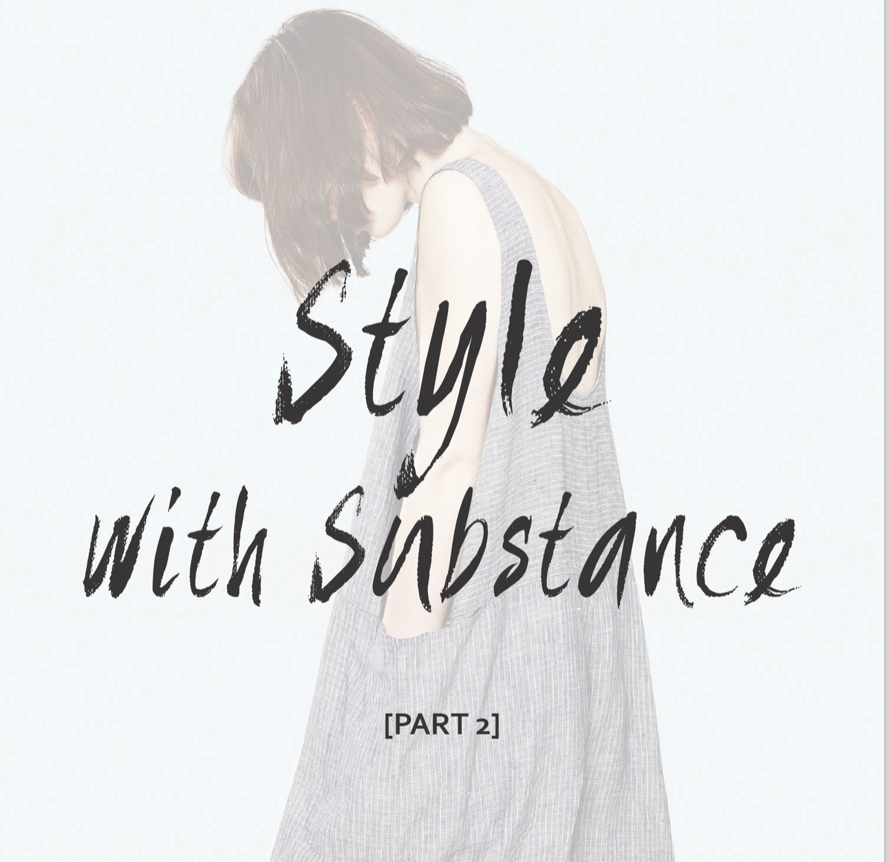 Style With Substance, 2015