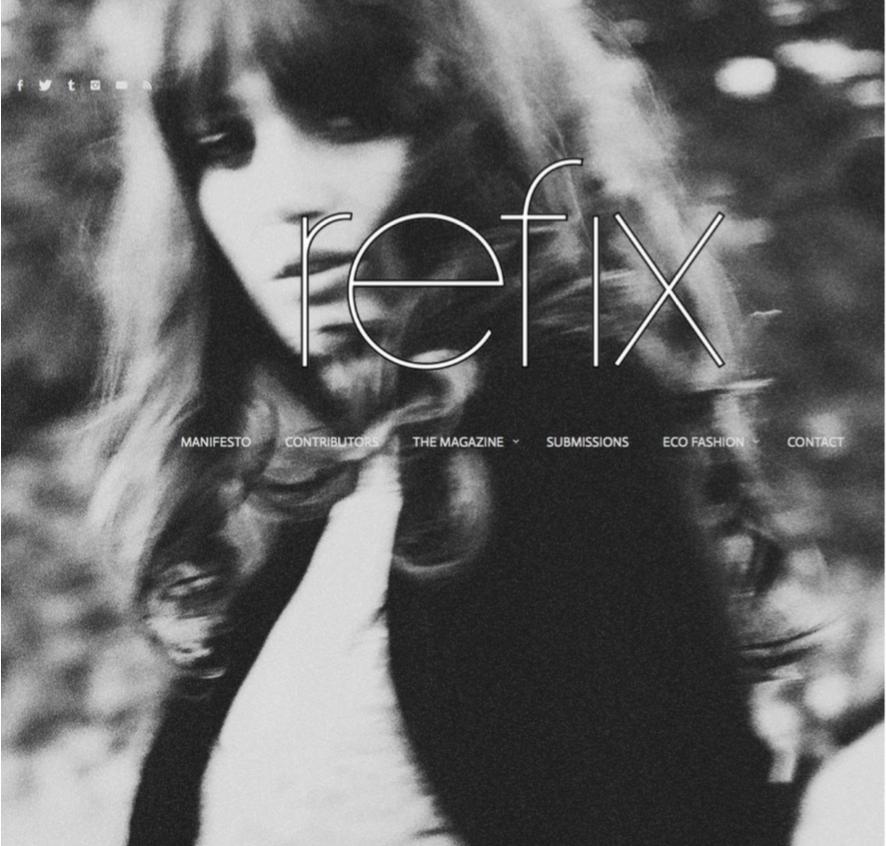 Refix, 2015