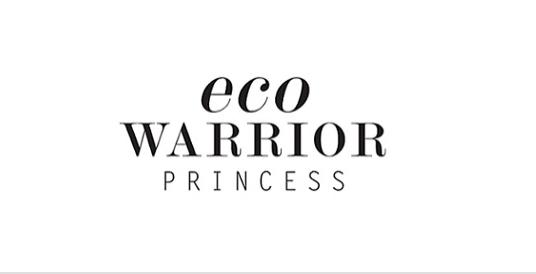 Eco Warrior Princess, 2018