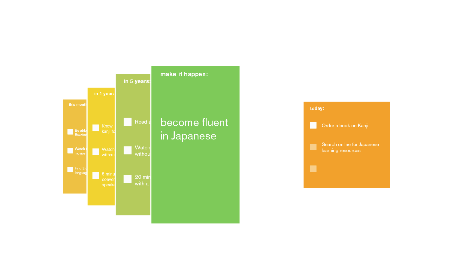 Early UI mock ups and playing with colors.