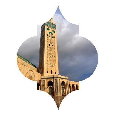 July 2019 Tour - 9 Day tour through northern Morocco