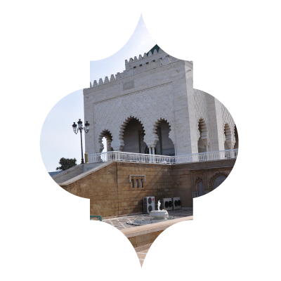 May 2019 Women's Tour - 10 day women's only tour of Morocco's imperial cities