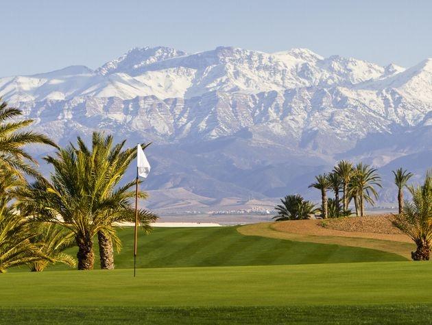 Marrakech - Golf.JPG