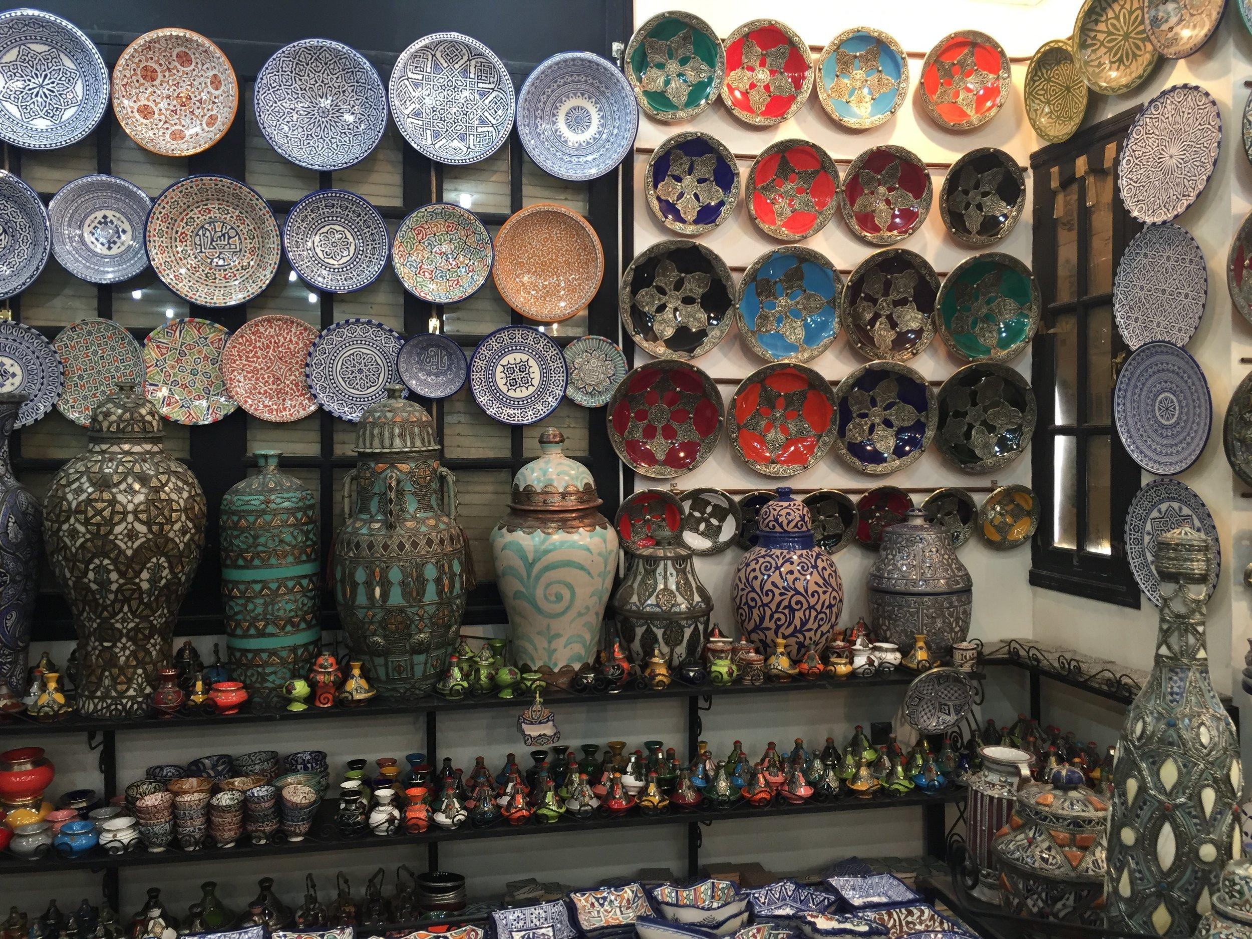 Fez Pottery 1.JPG