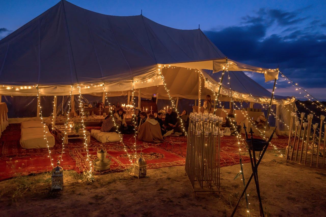 Agafay Luxury camp Dinner  1.jpeg