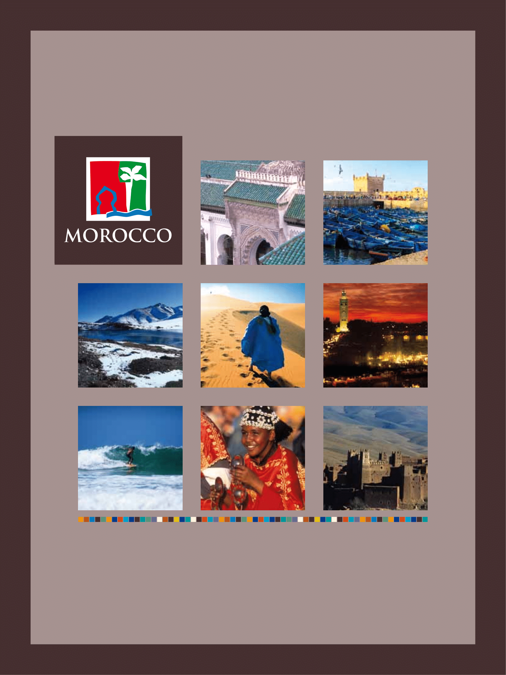 Morocco at a Glance