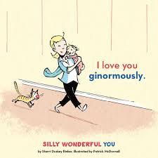 Silly wonderful you_B4L