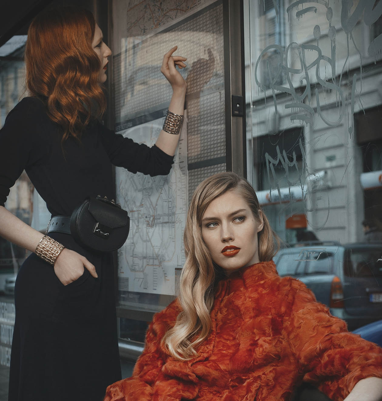 Licht Magazine [Milan]