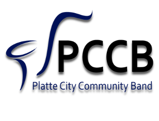 - THE PLATTE CITY COMMUNITY BAND IS AN ORGANIZATION DRAWING INDIVIDUALS TOGETHER TO EXPERIENCE THE JOY AND PASSION OF MAKING AND PERFORMING MUSIC FOR THEMSELVES AND THEIR COMMUNITY.