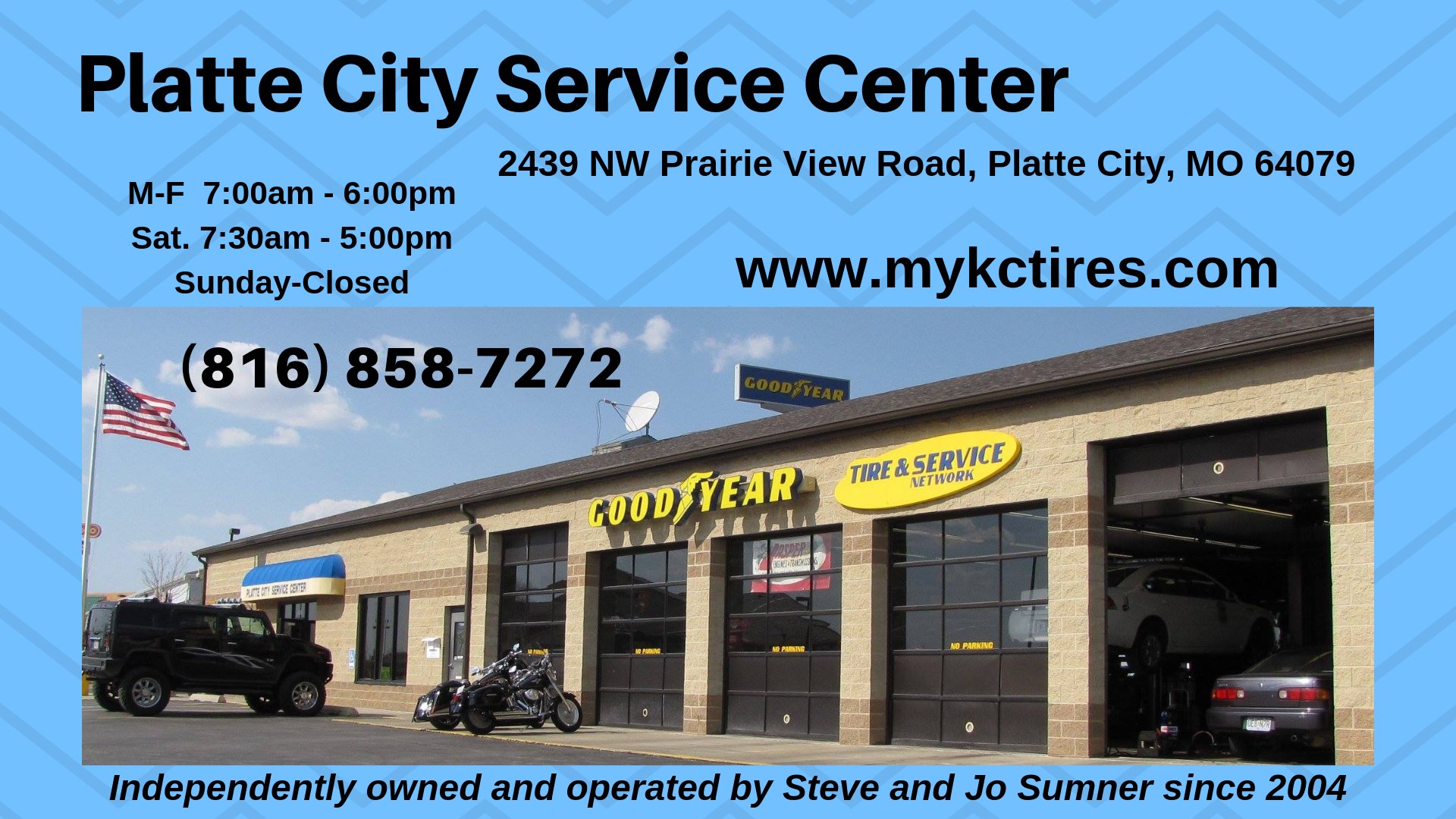 Platte City Service Center Ad.png